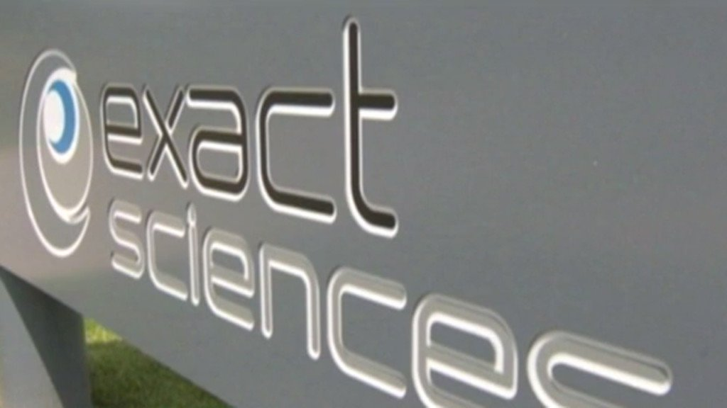 Exact Sciences to add second lab to host more than 1,000 employees