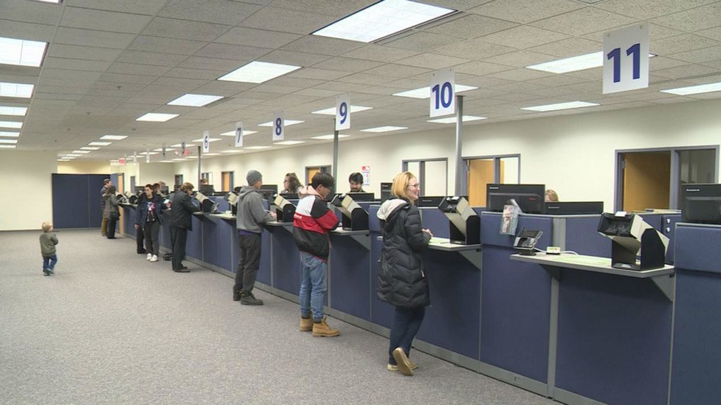 Community reacts to Excelsior Drive DMV opening in Madison