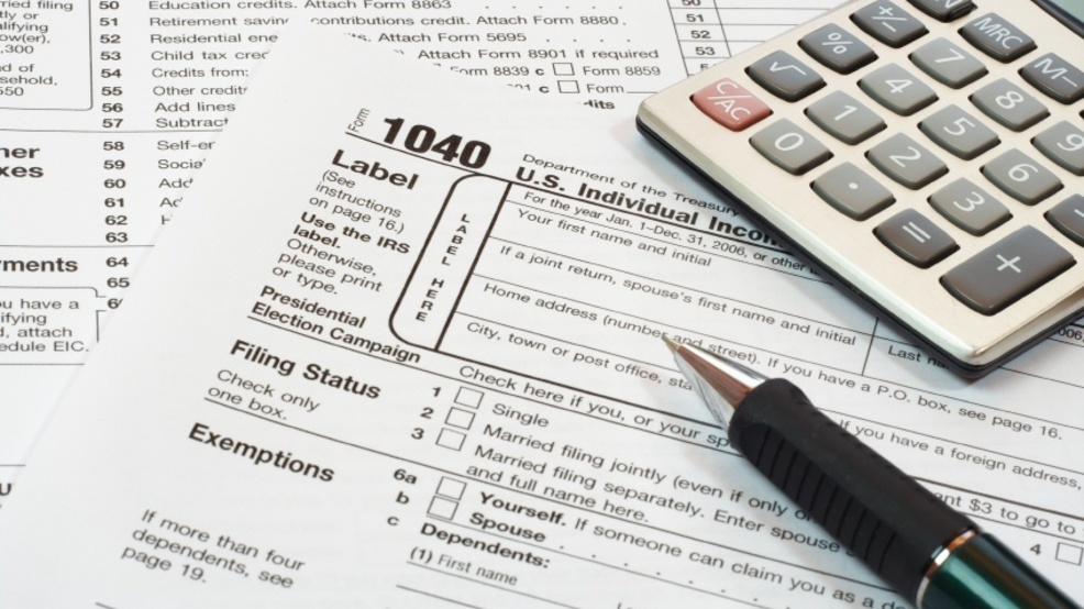 Why you should file your taxes as soon as possible