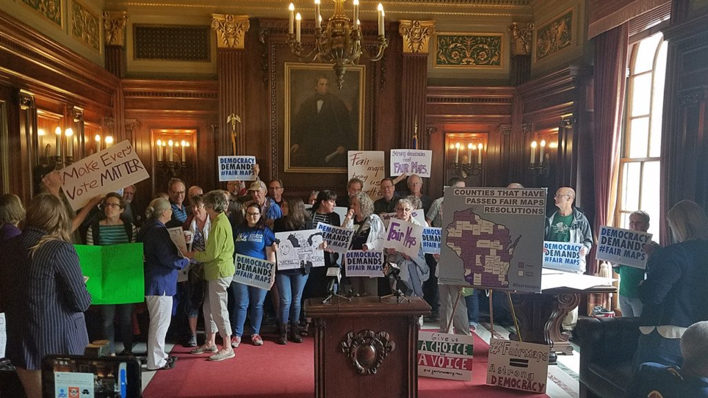 Editorial: Ending gerrymandered, rigged elections