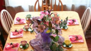 Monona library will host children's garden tea party