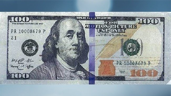 Delivery driver unknowingly accepts fake $100 bill, police say