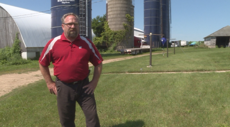 'Pride doesn't pay the bills': Farmer shares story of attempted suicide, why it's a growing problem