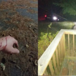 Facebook crime scene photos prompt concerns of homicide in Columbia County