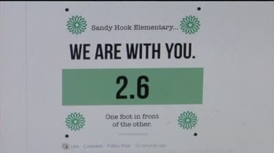 Local group organizes virtual event to honor Newtown victims
