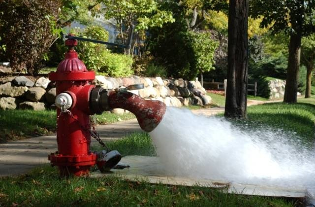 Madison Water Utility to start flushing water mains this week