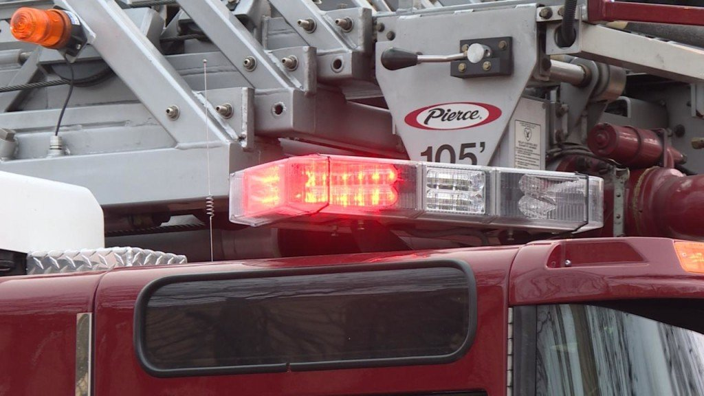 Fire department investigates early morning vehicle fire