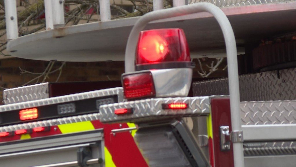 All-clear given after anhydrous ammonia leak near Kenosha