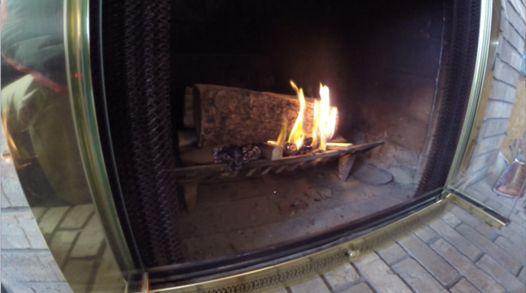 Preventing chimney catastrophes as weather gets colder