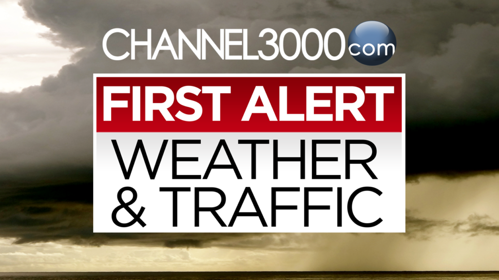 Snow, wind making for slippery roads; cancellations/delays at Dane Co. Regional Airport