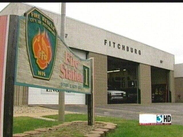 Fire departments consider consolidation