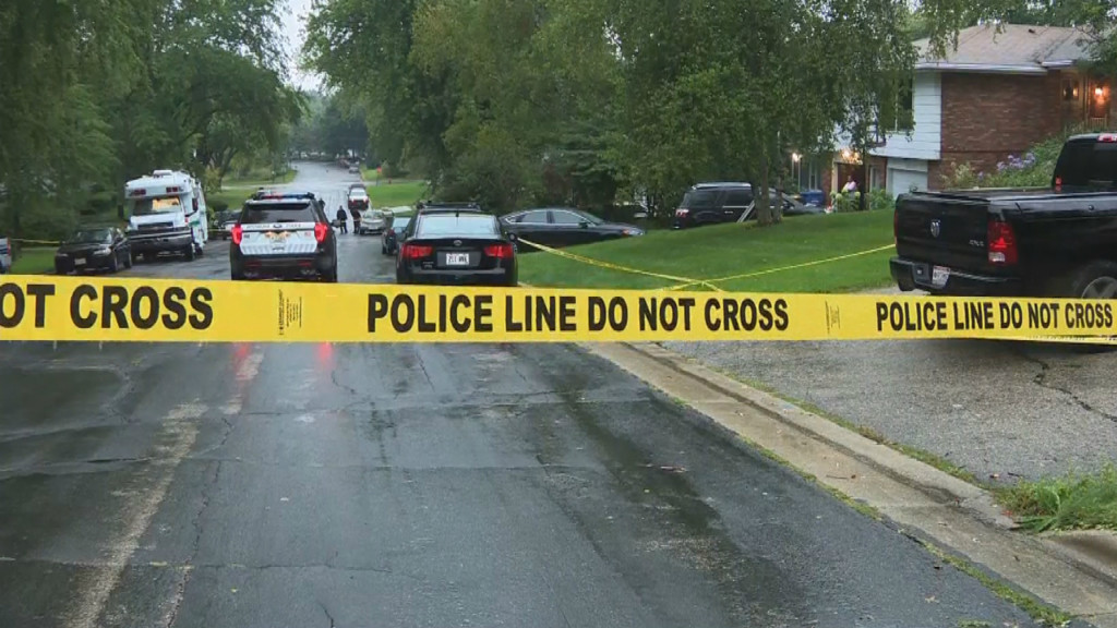 Fitchburg homicide not believed to be random act; no immediate threat to public