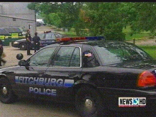 Police Investigate shooting in Fitchburg