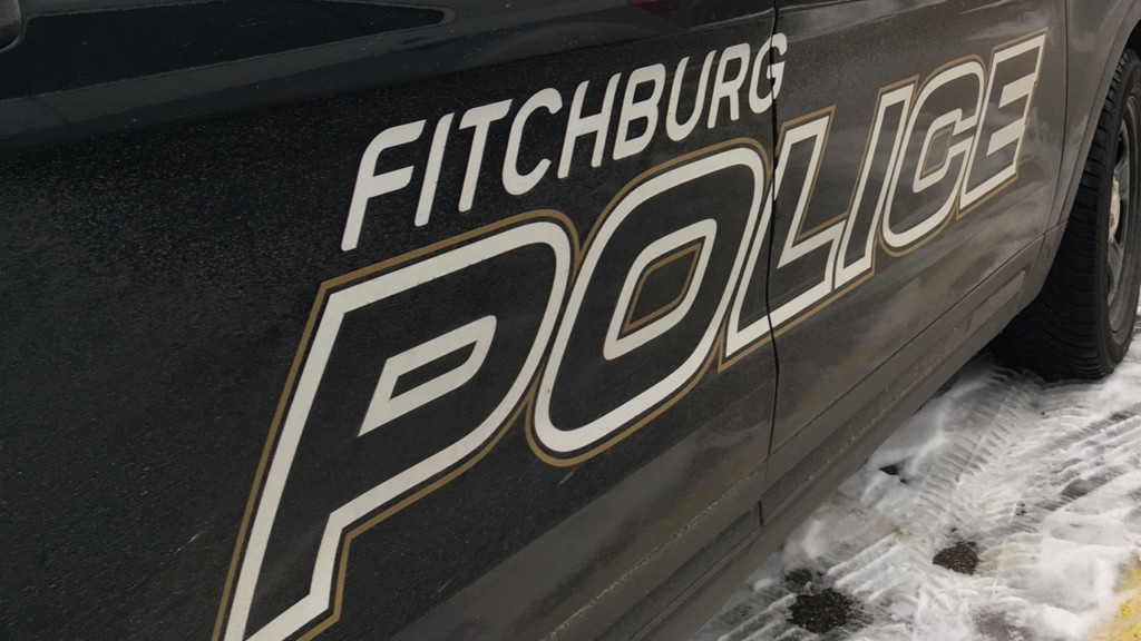 At least 5 reports of theft from cars in Fitchburg since Friday night, police say