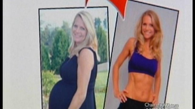 Fitness trainers: apology warranted after images stolen online
