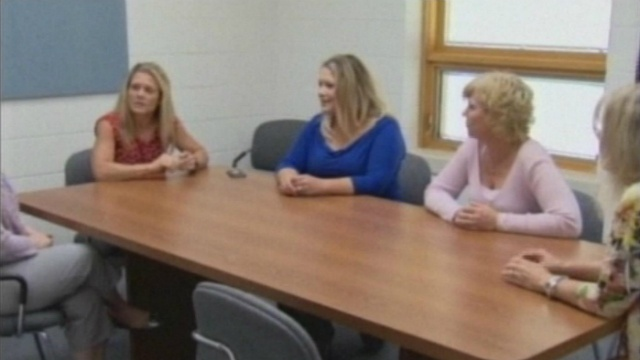 FITS network helps Wis. Dells families in need