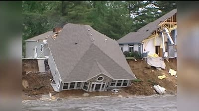 Flood of 2008 changed landscape, taught lessons