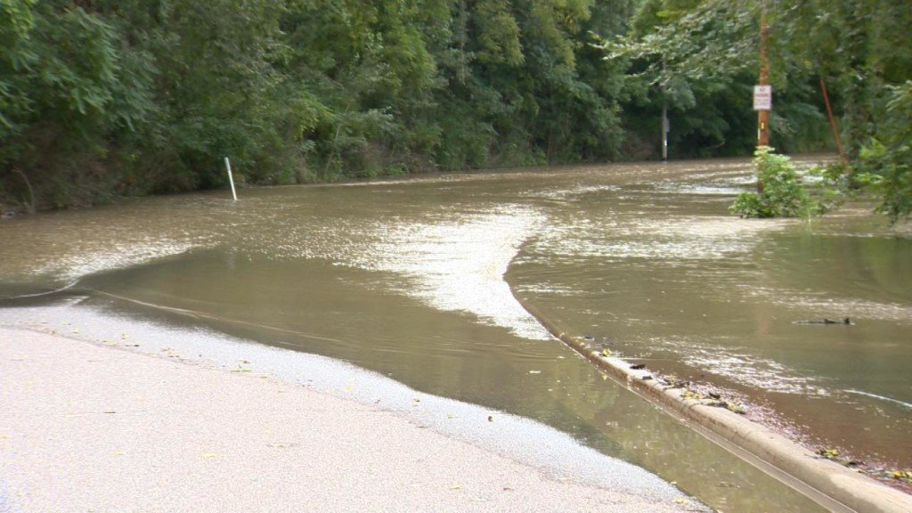 Sauk County residents hope for dry weather as officials look toward flood recovery
