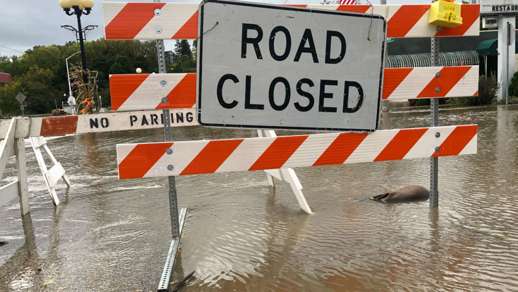 2019 wettest year recorded for Wisconsin, Midwest