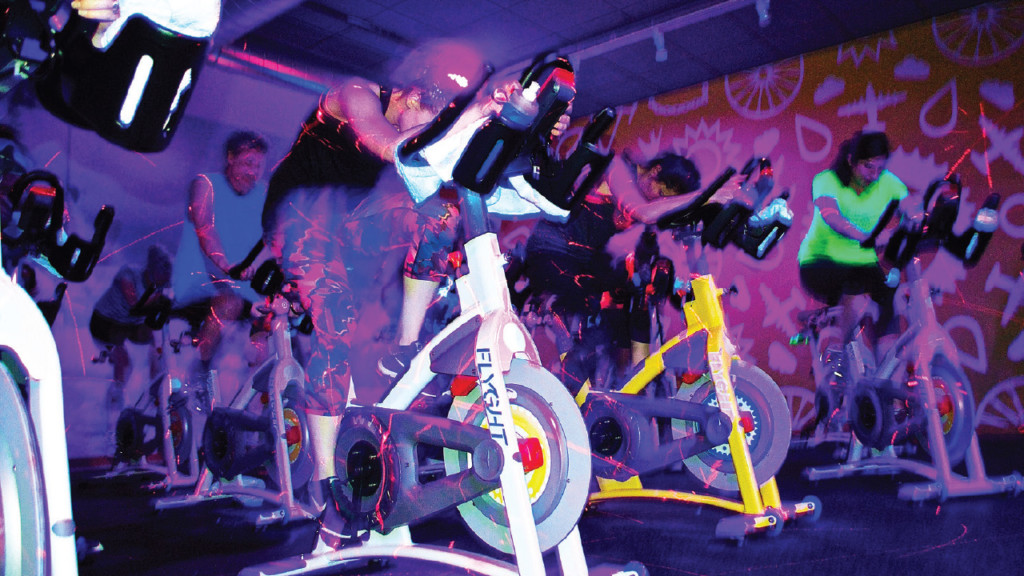 3 alternative fitness centers in Madison