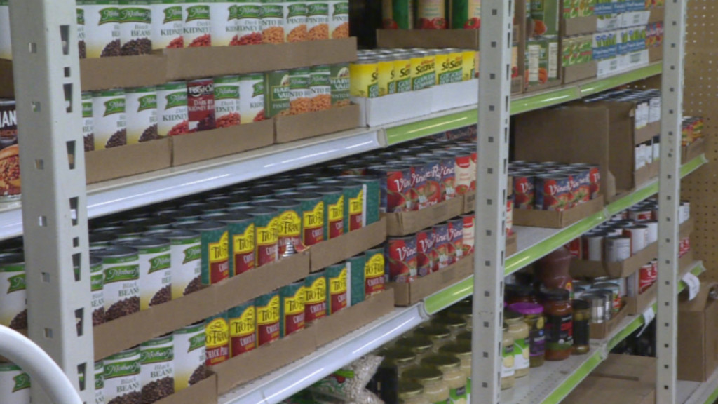 25,000 in Wisconsin could lose food share assistance if proposal for new eligibility rules passes