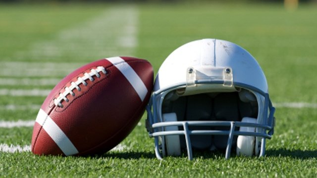Study: Brand, age of football helmet doesn't reduce concussion risk