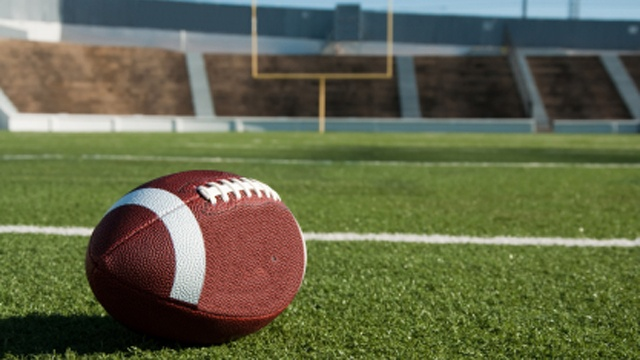 Cambridge boy wins national Punt, Pass and Kick