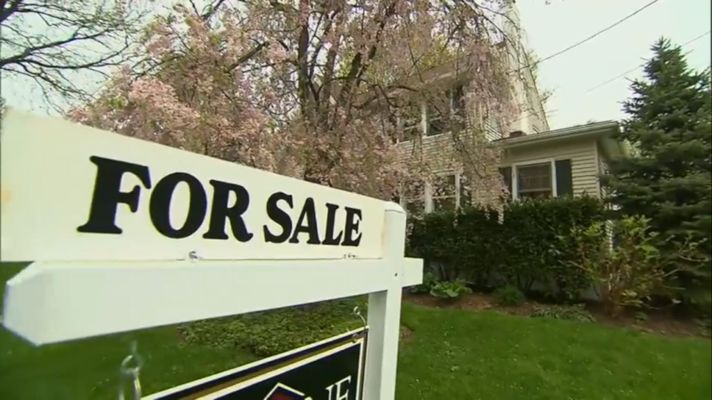 Report: Why it's better to rent than buy in Wisconsin