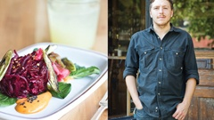 Madison restaurant Forequarter receives national attention