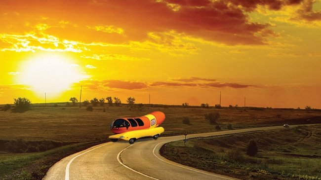 Heinen: Bye to Oscar Mayer