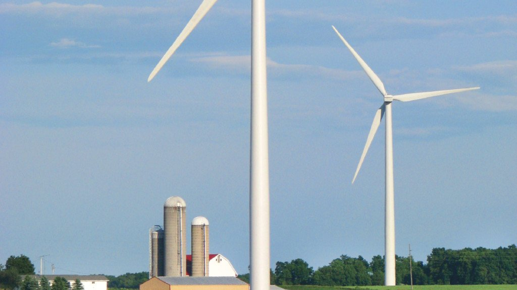 Dane County working to become a national leader in renewable energy