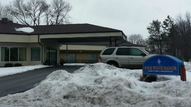 Verona assisted living facility cited in patient death