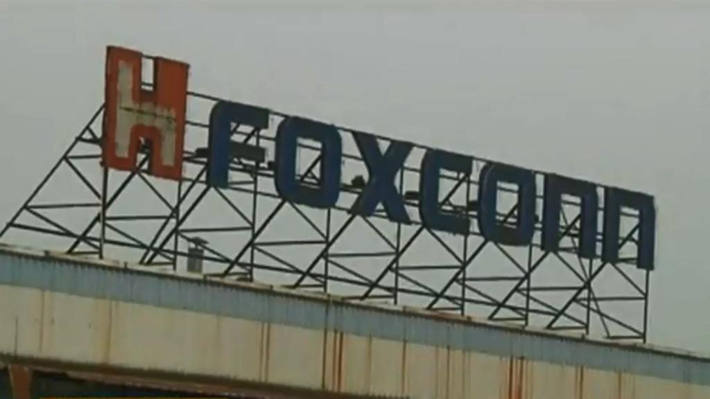 Memo says Foxconn cost to taxpayers could near $4.5 billion
