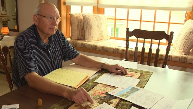 Travel co. offers Mt. Horeb man free trip