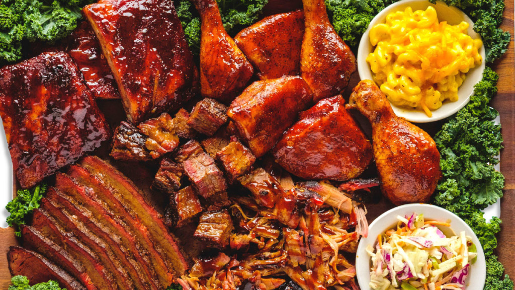 Wisconsin making a name for itself in BBQ world
