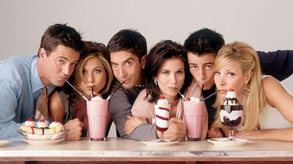 'Friends' 25-year anniversary hits theaters in Madison area