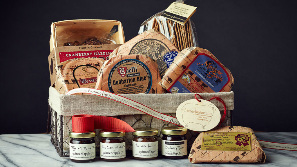 12 Wisconsin gift boxes for this holiday season