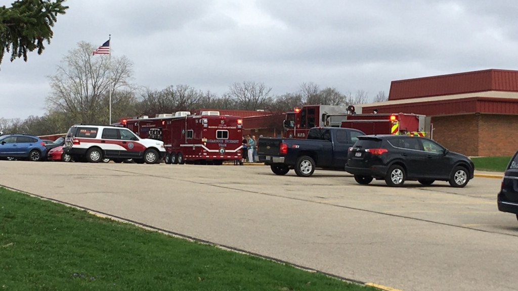 All clear given after odor investigation at Verona High School