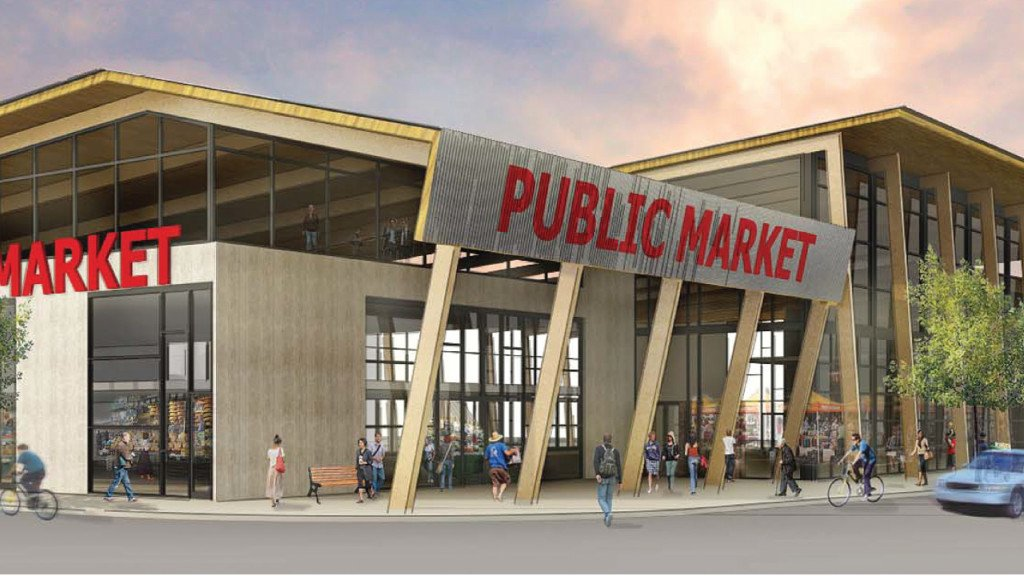 Public Market offers holiday tasting