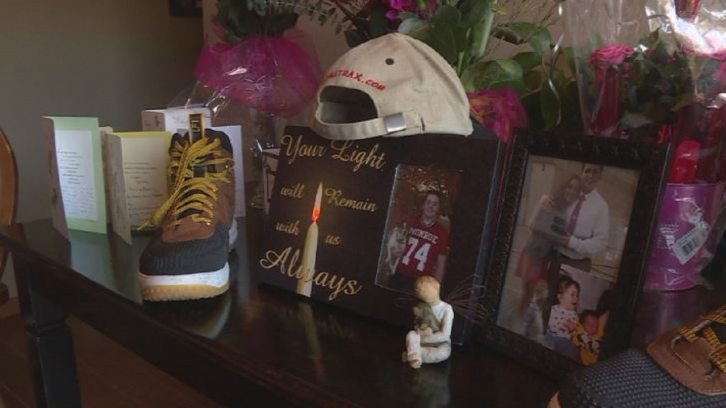 Monroe family speaks out about loss of teenage son, brother