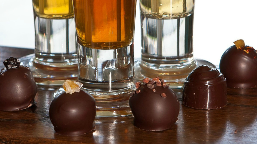 The chocolate-and-cheese-lover's guide to dining and drink events in Madison this week