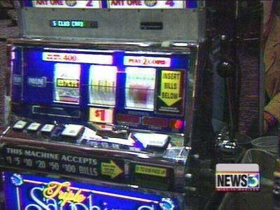 Police: Man gambled with youth sports league cash