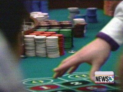 Racine Co. executive endorses casino project