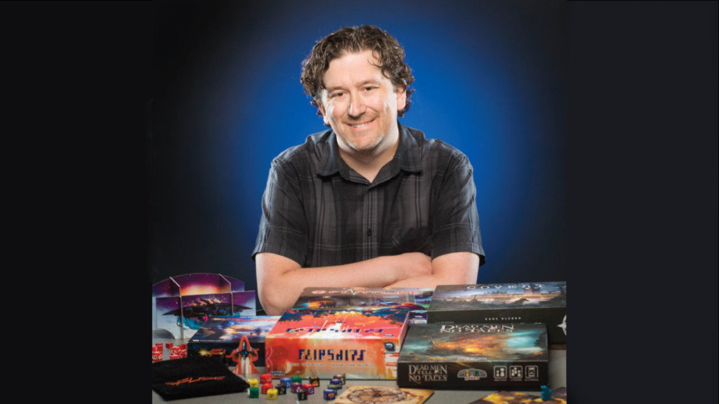 Madison board game makers are dealing cards and moving tokens in new ways