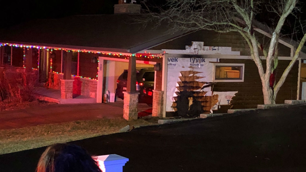 Crews responding to call for structure fire in Mount Horeb