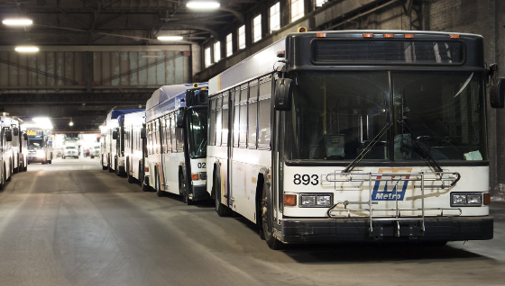 Disability advocates argue proposed changes to para-transit system pose safety problems