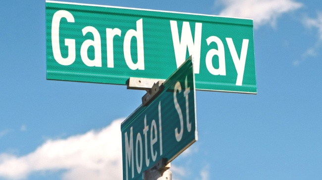 Taking Gard Way a good route for Greg Gard