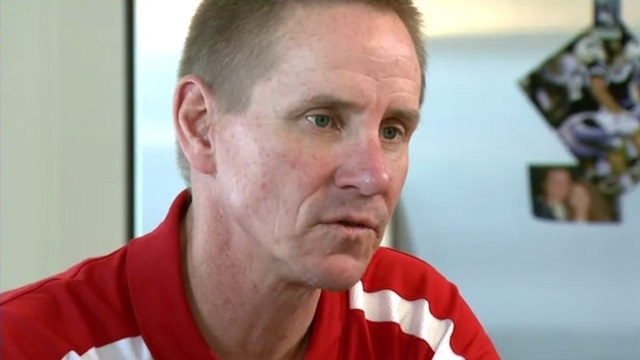 UW football head coach Gary Andersen to leave for Oregon State University