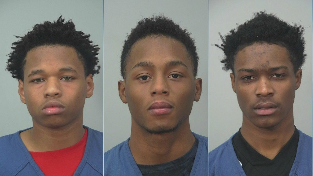 3 charged in connection with Fitchburg homicide headed to trial