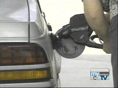 Commission calls for increasing gas tax